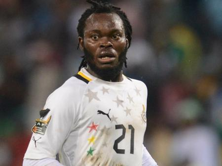 Interesting: Four local players called by coach Akonor for Africa cup of Nations qualifies