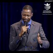 Superior Anointing Comes from a Horn, Inferior Anointing Comes from a Vessel - Prophet Makandiwa