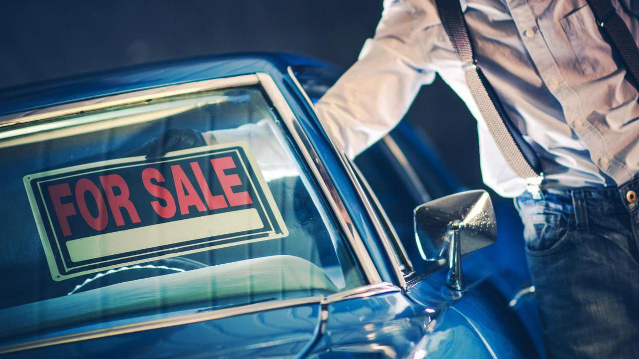 How to get the best deal if selling your set of wheels