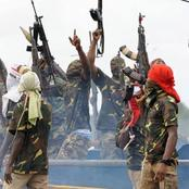 Niger-Delta Militants Threatens To Blow Up Oil Facilities in Lagos and Abuja (Video)