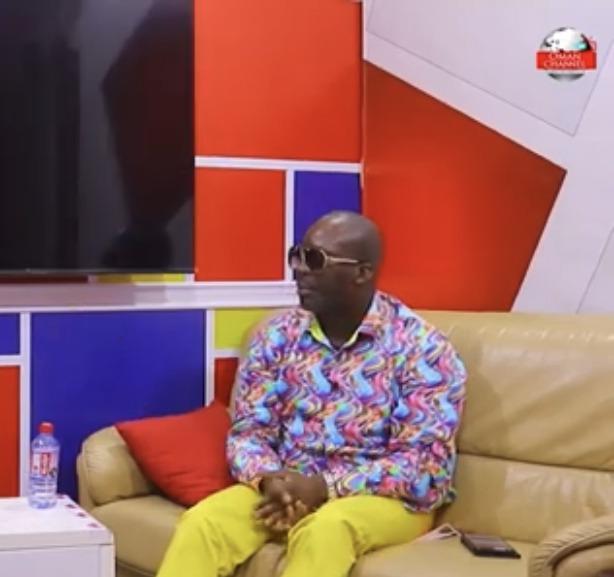 d0f0e9c27471a336ca0ad7d59dae9d71?quality=uhq&resize=720 - I Don't Joke With Owusu Bempah's Prophecy But I Had No Vision Over Mahama Losing - Kumchacha Laments
