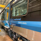 SA Infrastructure On Another Level, See New Metrorail Exclusive Only To South Africa and it Features