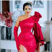 Is Anerlisa Muigai Pregnant?