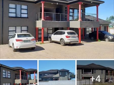 A beautiful Eastern cape house got people asking for house tour