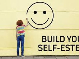 5 Things To Do To Build Your Child's Self Esteem