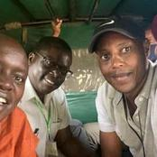 Didmus Baraza, Cheragei And Nelson Koech Arrested In Bungoma