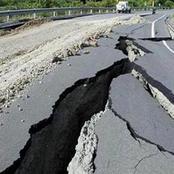بعد زلزال الجيزة أمس.. 93 زلزال على مصر خلال 30 يوم منهم واحد بقوة 4 ريختر