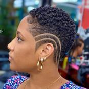 30 Beautiful Low Cut Hairstyles Every Lady Should Try
