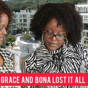 How did Grace Mugabe and her daughter Bona, Lose their R80 million luxury Hong Kong Mansion?