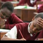 'Mapenzi Mwitu' Kenyans React After A KSCE Candidate Was Killed [see details]