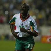 Football : Ultime hommage du peuple sénégalais à  Pape Bouba Diouf