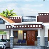 As For The Money, It Will Come, But First Take A Look At These Nice Houses To Boost Your Confidence