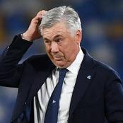 Bad news for Ancelotti and Everton ahead of the Chelsea game.