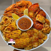 See 9 Things You Need To Cook This Boiled Seafood, It Tastes Very Delicious