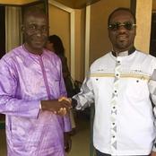 Législatives à Ferkessédougou : Ouattara Kaweli, filleul de Guillaume Soro est
