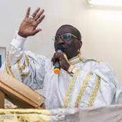 Révérend Ediémou : « ce que je conseille à Gbagbo et Blé Goudé, à leur retour »