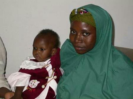 Amina at 49: Woman Who Was Sentenced To Death 18 Yrs Ago For Paternity Fraud Turns 49 Yrs Old Today