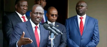 Why Ruto Will Lose 2022 Presidential Elections