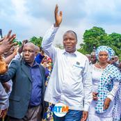 Mabri en colère après avoir été écarté de la vice-présidence de l'Assemblée nationale