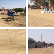 South Africans in Kwandeble Village Are Suffering, No Clinic and Water- Lerato Reveals