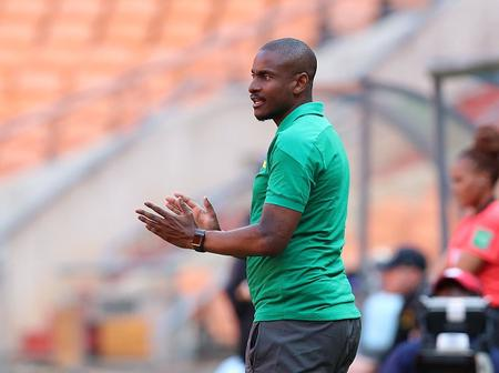 Sombre Sundowns reeling ahead of tricky date with Chippa: 'We have not