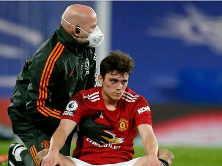 Injury updates: Bad news for Manchester United fans after yesterday's win.