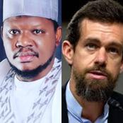 EndSars; Adamu Garba, Former Presidential aspirant Files a petition against Twitter CEO, Jack(VIDEO)