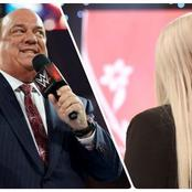 Paul Heyman comments on working with Liv Morgan