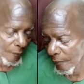 OPC Finally Arrest Notorious Fulani Bandit, Iskilu Wakili In Ibarapa, See His Face