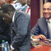 Mt Kenya Split Over Deputy President Choice Days After The 'System' Endorsed Odinga For President
