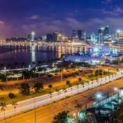 The Most Developed City In Africa That will amazed your view