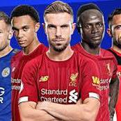 Here Are Premier League Best 11 Players