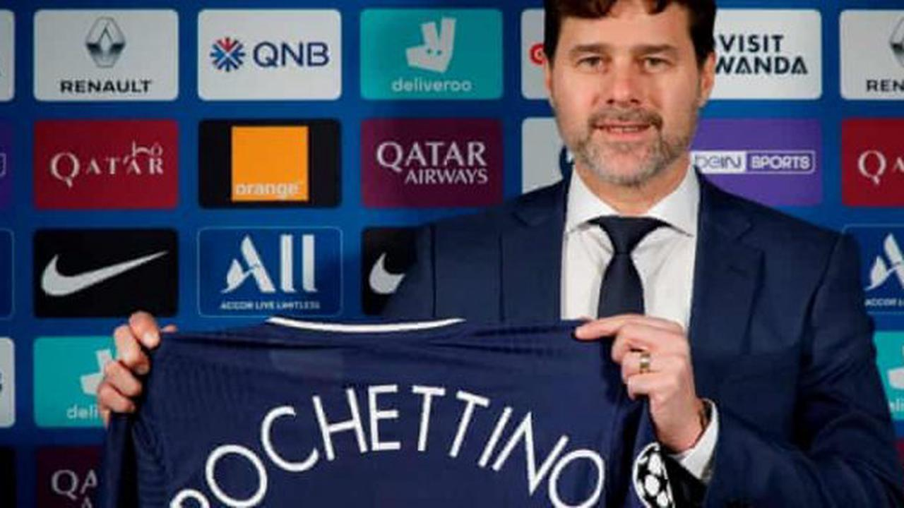 Paris Saint-Germain Affirm Appointment Of Mauricio Pochettino As New Coach