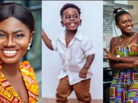Ghanaian Celebrities You Probably Didn't Know Have Kids