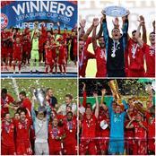 Europe : avec son nouveau trophée, le Bayern Munich bat le record du Real Madrid
