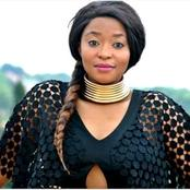 Skeem Saam actress was involved in a car accident