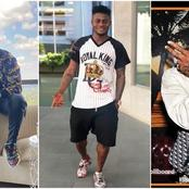 See The Rapper Who Called Out Burna Boy For Disrespecting Footballer Obafemi Martins.