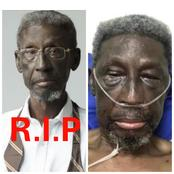 The Nollywood Actor That Just Died, See Photos Of When He Was Still Battling With Sickness