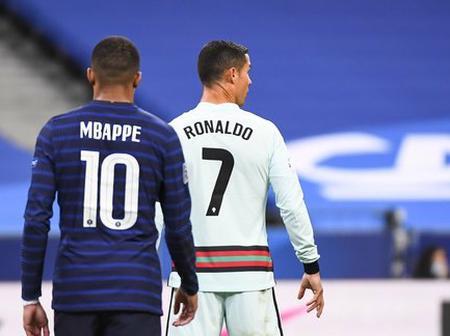 Mercato : Cristiano Ronaldo, Kylian Mbappé… Une tendance claire se dessine pour l'été prochain !