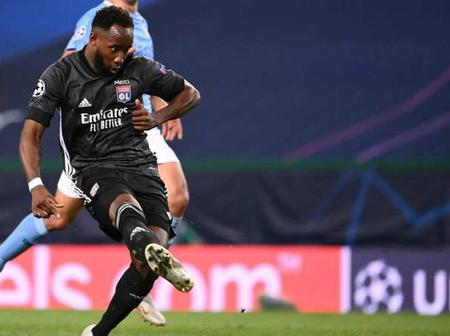 West Ham are ready to make a move for Manchester United linked Moussa Dembele