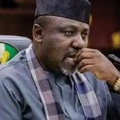 After being disgraced by the Police, former Imo State Governor is finally nabbed by the EFCC