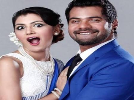 Zee World Fans: Check Out Romantic Pictures Of Abhi And Pragya Together (10+photos)