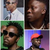 Four Ghanaian Celebrities Who Have Spoken Against The Legalization Of Homosexuality In Ghana