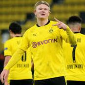 Three Reasons Why Erling Haaland May Sign for Chelsea ahead of Man U