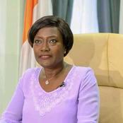 La ministre Mariatou Koné dénonce un compte Facebook utilisant ses photos à des fins d'escroquerie