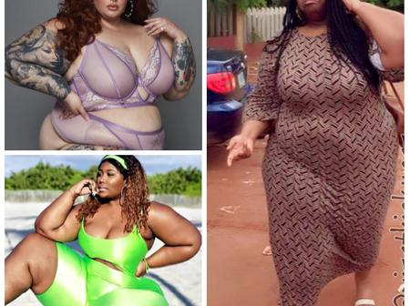Meet 3 Plus_sized Women That Beat All Odds To Become Models (Pictures)