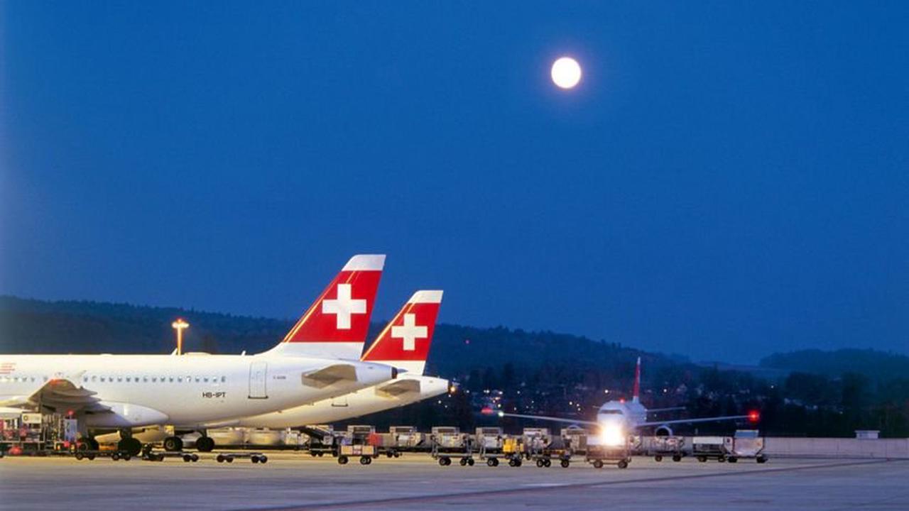 Swiss kündigt Entlassung von Ungeimpften an