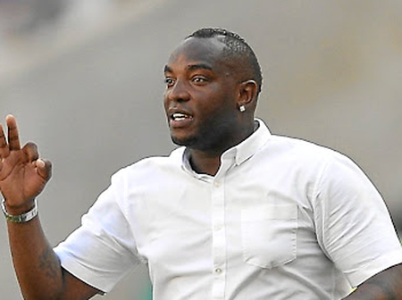 Bennie McCarthy Speaks Out About Jose Mourinho's Message