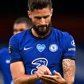 These Are The Top Three Teams In Europe That Want To Sign Olivier Giroud In The Coming Transfer