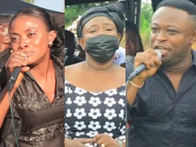 d173f725316d230f32cc613b6bcf8bae?quality=uhq&resize=720 - Photos: Few Celebrities Who Showed Love To Seth Frimpong By Showing Up At His Burial Rite